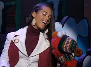 Sesame Street Elmo Saves Christmas