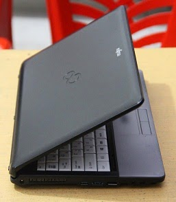 jual laptop fFujitsu S762 Japan