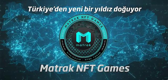 Matrak NFT Games