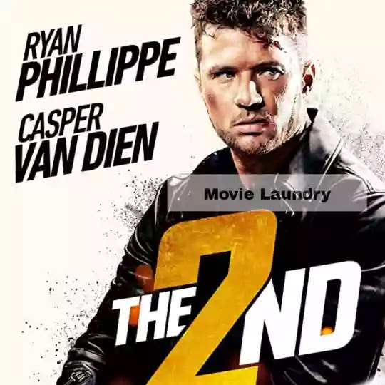 The 2nd (2020) movie review and rating.