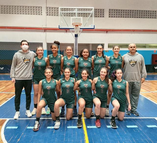 Equipes femininas da Abasfi vencem e lideram os Campeonatos Paranaense de base e adulto