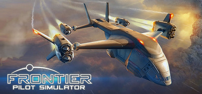 Frontier Pilot Simulator-DARKSiDERS