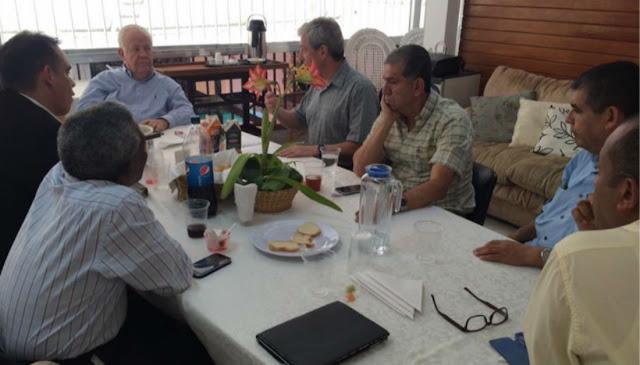 """Consejo Evangélico cuestiona elecciones y dice que """"ninguna persona"""" los representa políticamente"""