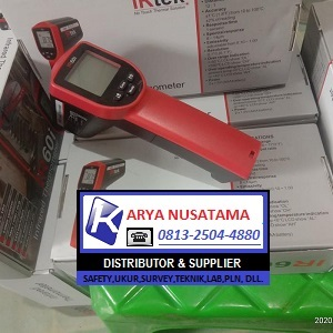 Jual Infrared Thermometer IR 55C di Jombang
