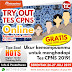 Ikuti Try Out Akbar Tes CPNS 2019!