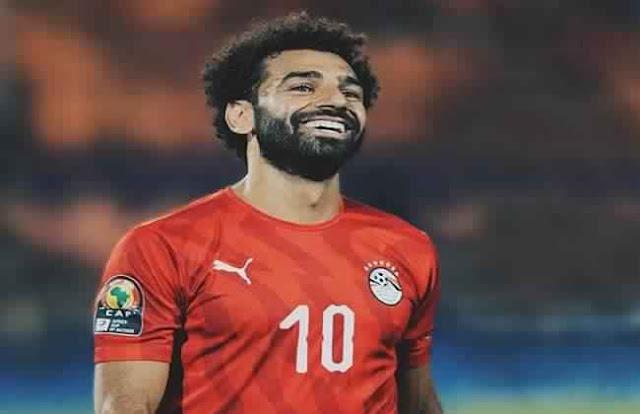 تعليق النجم محمد صلاح على احتمالية تتويج فريقه بلقب الدوري الإنجليزي الممتاز