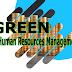 Pandangan Green Management terhadap Fungsi Manajemen Sumber Daya Manusia (MSDM)