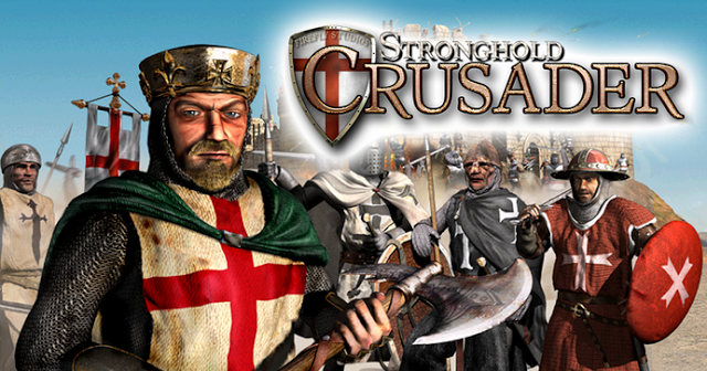 تحميل لعبة stronghold crusader كاملة برابط واحد مباشر نسخة مضغوطة