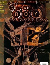 The Sandman Presents: Dead Boy Detectives