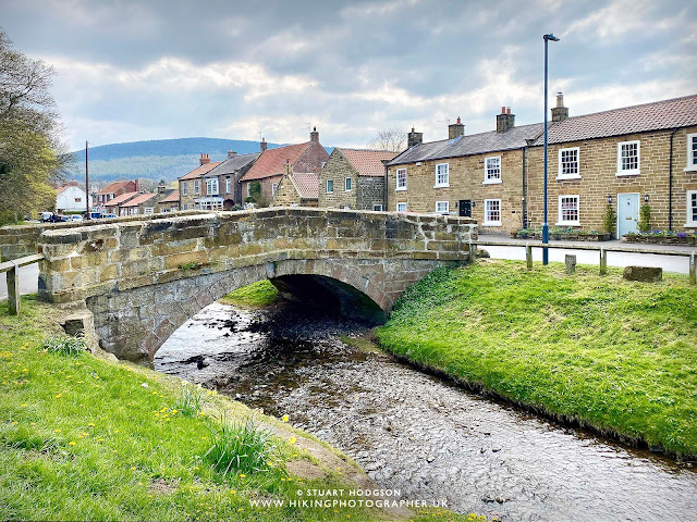 Swainby village North Yorkshire cottages holiday rent for sale house