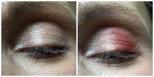 primark nudes eyeshadow palette soft petal
