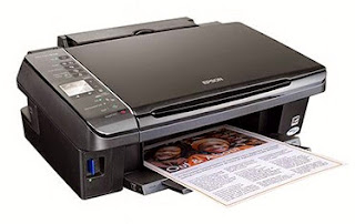 Epson Stylus SX218 Review and Download Drivers
