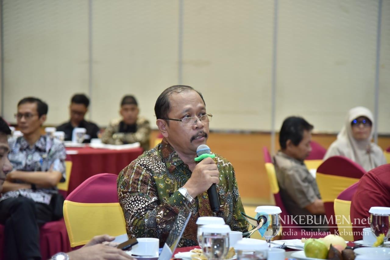 Berharap Kemiskinan Kebumen Menurun dari Dampak Bandara Jenderal Soedirman dan YIA
