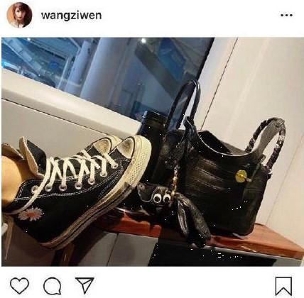 olivia wang shoe