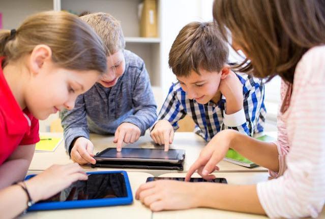 El Aprendizaje a través del encierro podría ser el comienzo de una revolución de la tecnología educativa posterior a COVID