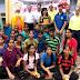 भाविप संपर्क ने किया बच्चो की शिक्षा में आर्थिक सहयोग