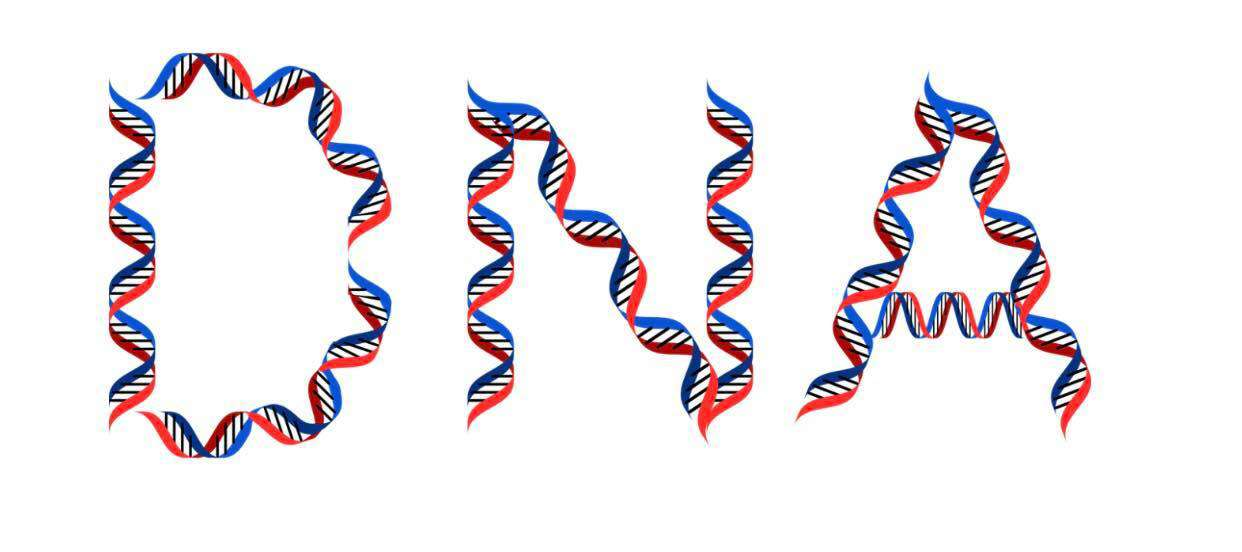 National DNA Day Wishes Sweet Images
