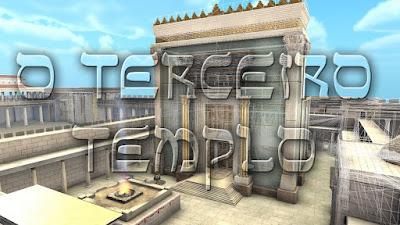 O terceiro templo judeu