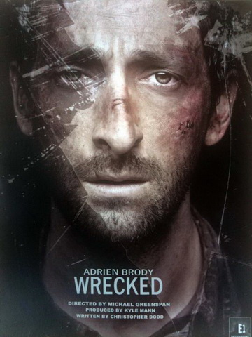 Wrecked ผ่ากฏล่าคนลบอดีต