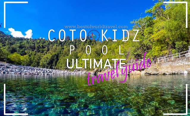 Coto Kidz Pool Masinloc Ultimate Travel Guide