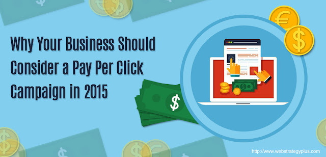 Why Your Business Should Consider a Pay Per Click Campaign