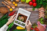 viaindiankitchen - online recipes