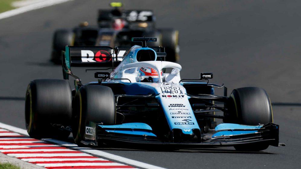 Williams confiante de que eles estabeleceram a direção de design correta para 201920