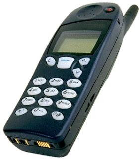 Spesifikasi Ponsel Nokia 5110 Jadul
