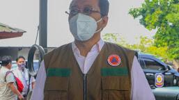 Gubernur NTB : Stok Oksigen Dimasa PPKM Mikro Aman
