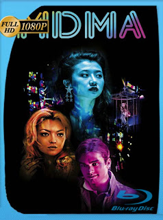 MDMA (2017) HD [1080p] Latino [GoogleDrive] SilvestreHD