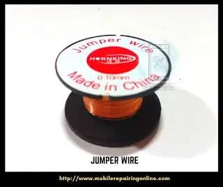 mobile jumper wire price