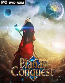 تحميل لعبة Planar Conquest