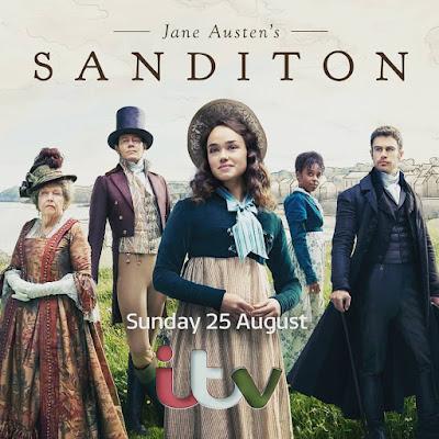 Sanditon ITV