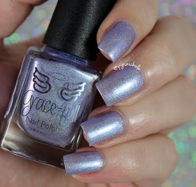 Grace-Full Nail Polish Pony Whispers | Once Upon a Dream Collection
