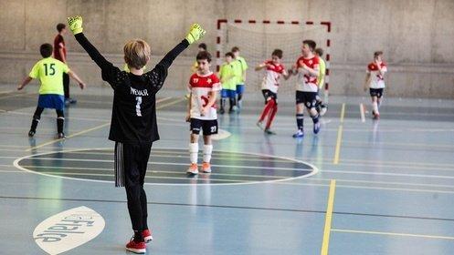 Anak-anak Olahraga
