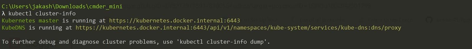 How to set up Kubernetes cluster in freshly deployed Ubuntu virtual machine