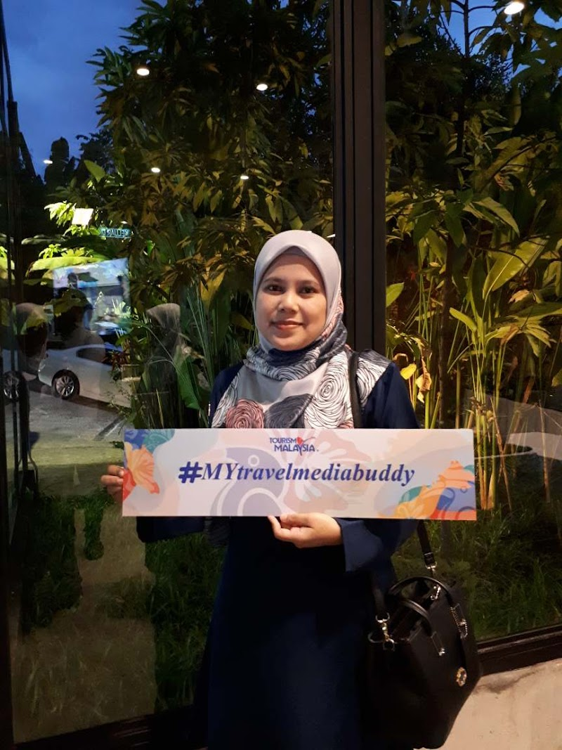 Media & Industry Appreciation Dinner 2019 di Glass House, Seputeh