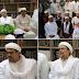 Putra Mbah Moen, Taj Yasin Silaturahmi ke Kediaman Rizieq Shihab di Makkah