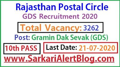 https://www.sarkarialertblog.com/2020/06/rajasthan-post-office-recruitment-2020.html