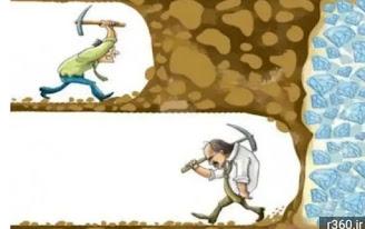 Pantang menyerah adalah cara hidup sukses