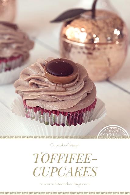 Rezept: Toffifee Cupkaces