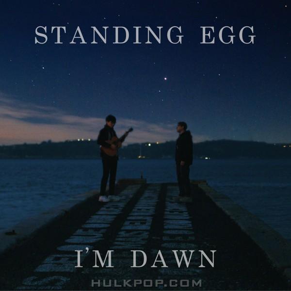 Standing Egg – I'm Dawn – Single