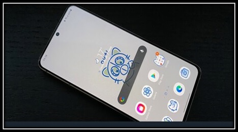 How to customize your Samsung mobile