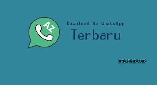 Apk Az whatsapp MOD