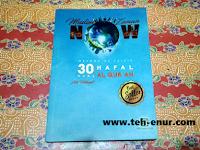 Bedah Buku Paket Hafalan Al-Qur'an AT-Taisir Karya Ustadz Adi Hidayat, Lc., Ma.