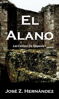 El Alano: Las Cenizas De Hispania PDF