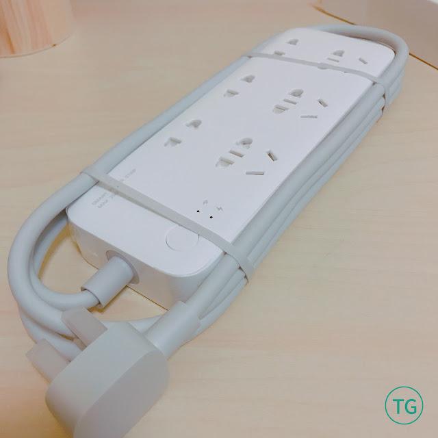 小米智能插線板