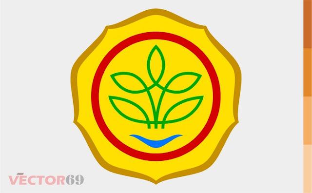 Logo Kementerian Pertanian Indonesia (Kementan) - Download Vector File AI (Adobe Illustrator)