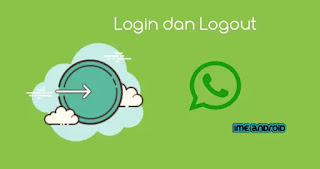 Fitur Login whatsapp