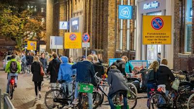 الضيافة الملكية الهولندية تدعو إلى اجراءات عكسية في القيود المفروضة على قطاع الضيافة